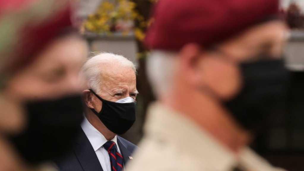 Biden rassure ses alliés asiatiques sur ses engagements en matière de défense