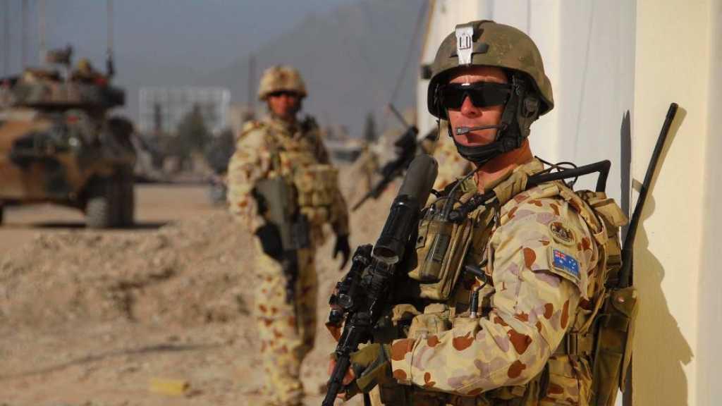 Afghanistan: l'Australie va mener des enquêtes sur de possibles crimes de guerre commis par ses soldats