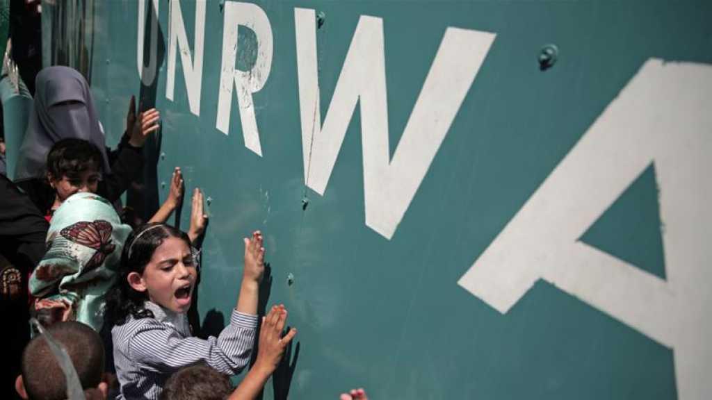 La crise financière traversée par l'Unrwa provoquée à des «fins politiques» (Hamas)