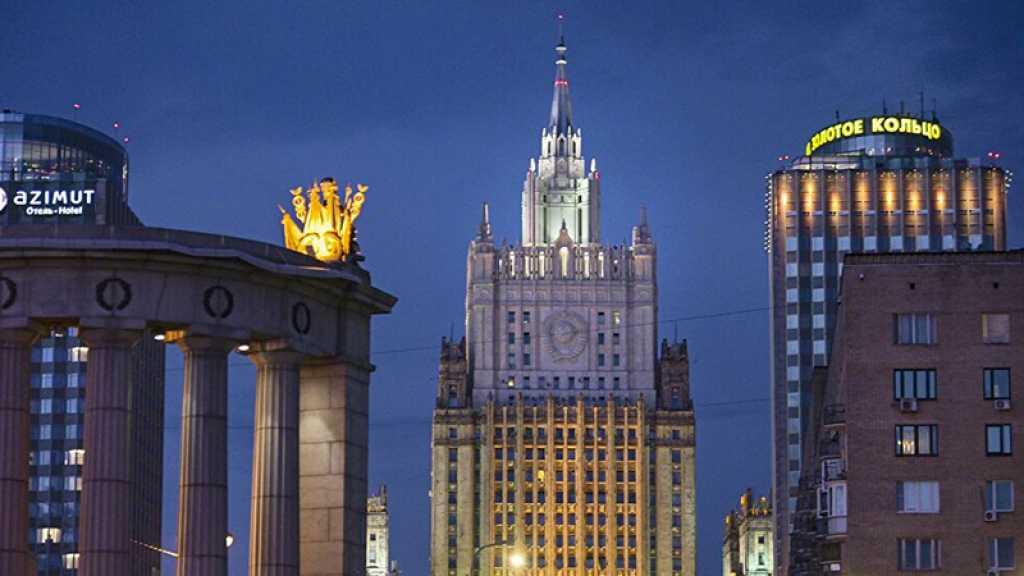 La Russie dément la déclaration d'Erdogan sur sa participation militaire à la mission au Haut-Karabakh