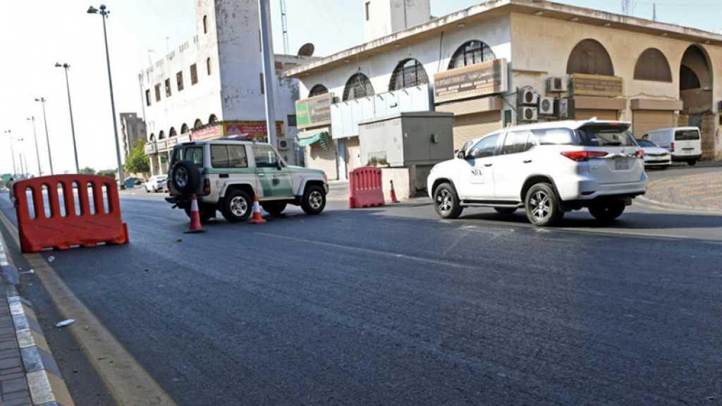 «Daech» revendique l'attentat contre un cimetière non-musulman en Arabie saoudite