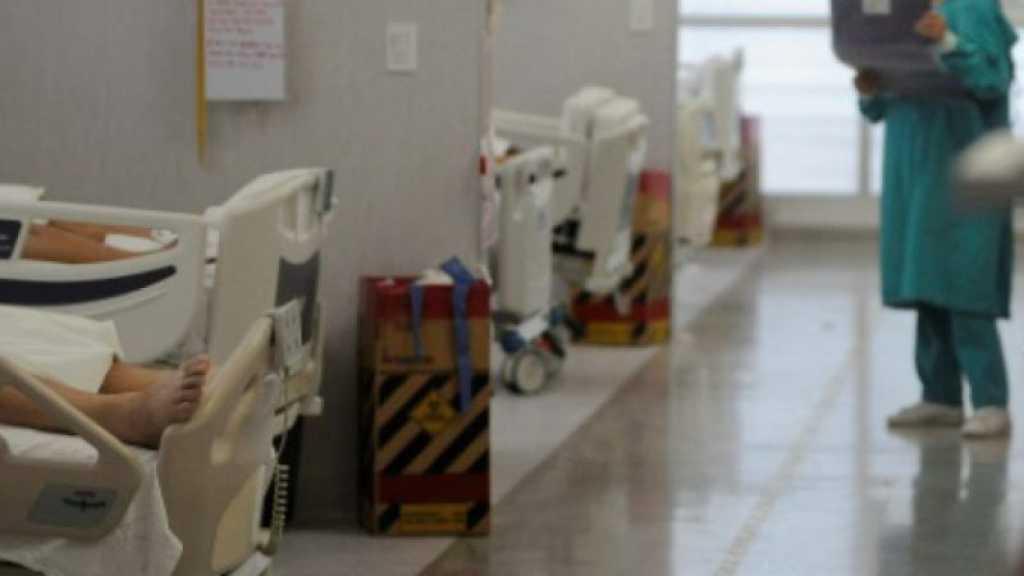 Coronavirus: plus de 10.000 morts dans le monde en 24h, pic d'hospitalisations en France