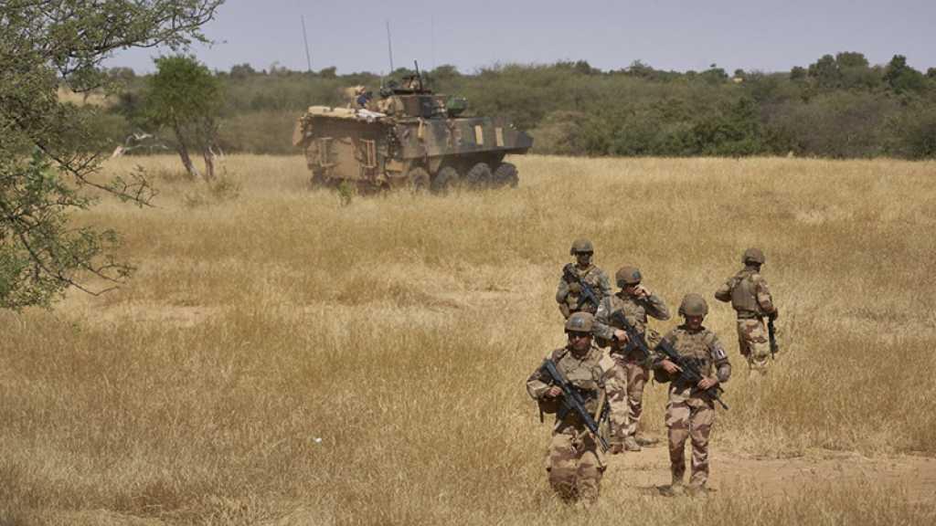 La France annonce la mort d'un haut responsable lié à «Al-Qaïda» au Mali