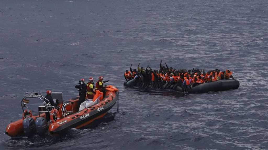 Libye: deux naufrages font près de 100 morts en un jour