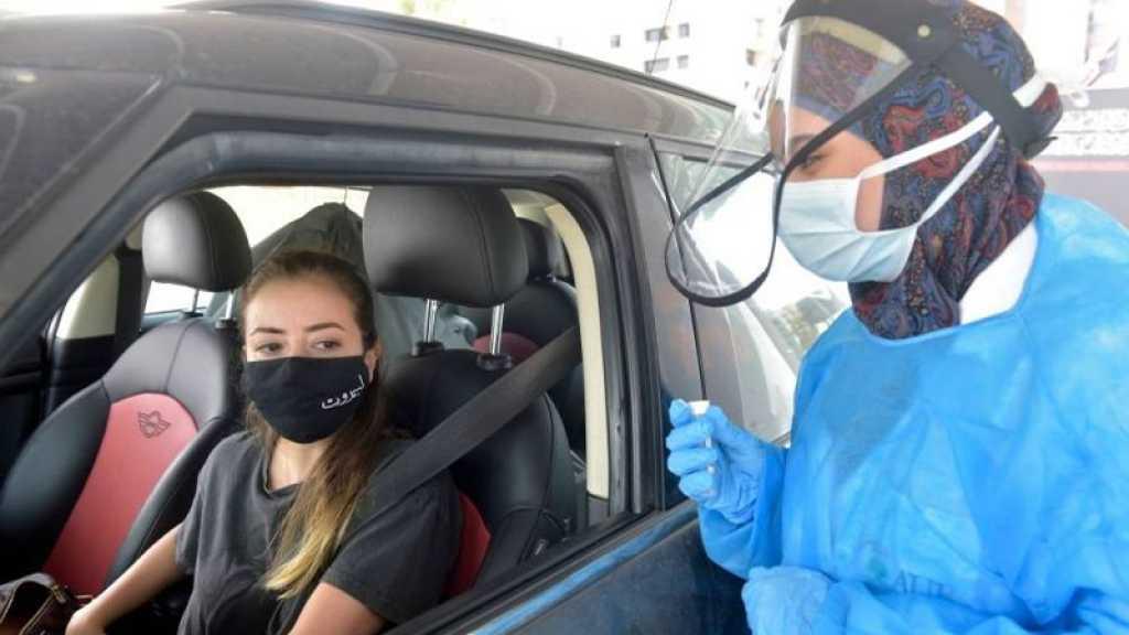 Liban: Le reconfinement commence, près de 800 décès liés au Covid-19 depuis mars