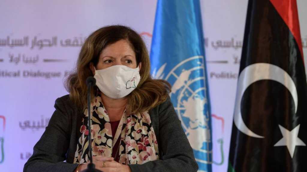 Libye: l'ONU annonce un accord pour des élections en décembre 2021