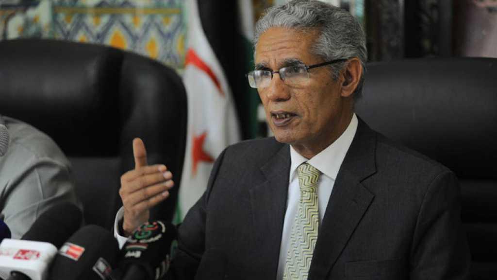 Sahara occidental: Le cessez-le-feu signé en 1991 «appartient au passé», selon le chef de la diplomatie