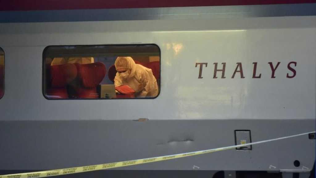 Attentat raté du Thalys en 2015: le procès s'est ouvert à Paris
