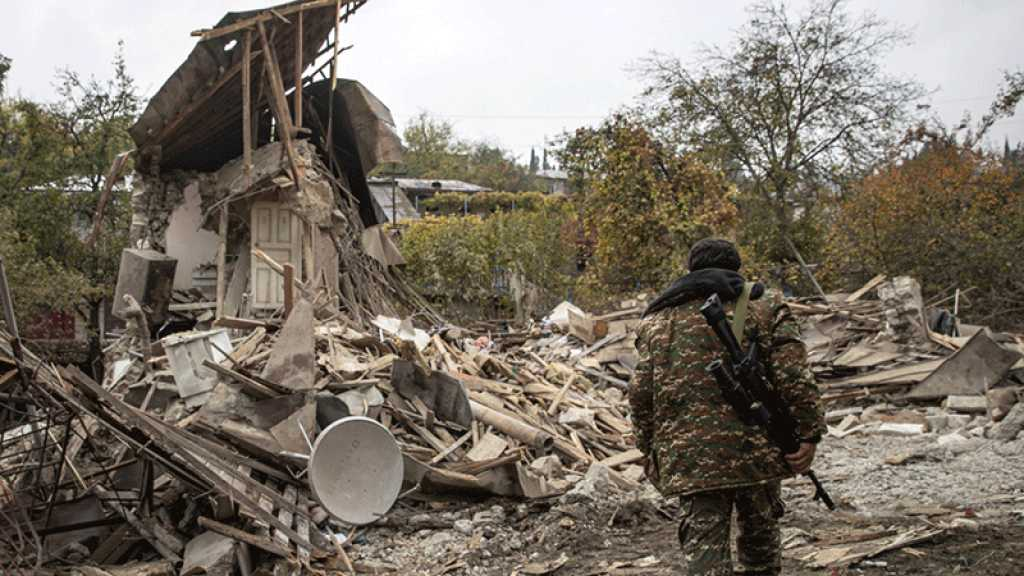 Nagorny Karabakh: la Turquie va envoyer des militaires pour surveiller le cessez-le-feu