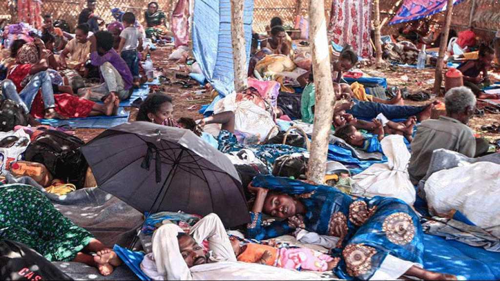 Une crise humanitaire se développe à la frontière entre l'Éthiopie et le Soudan, selon l'ONU