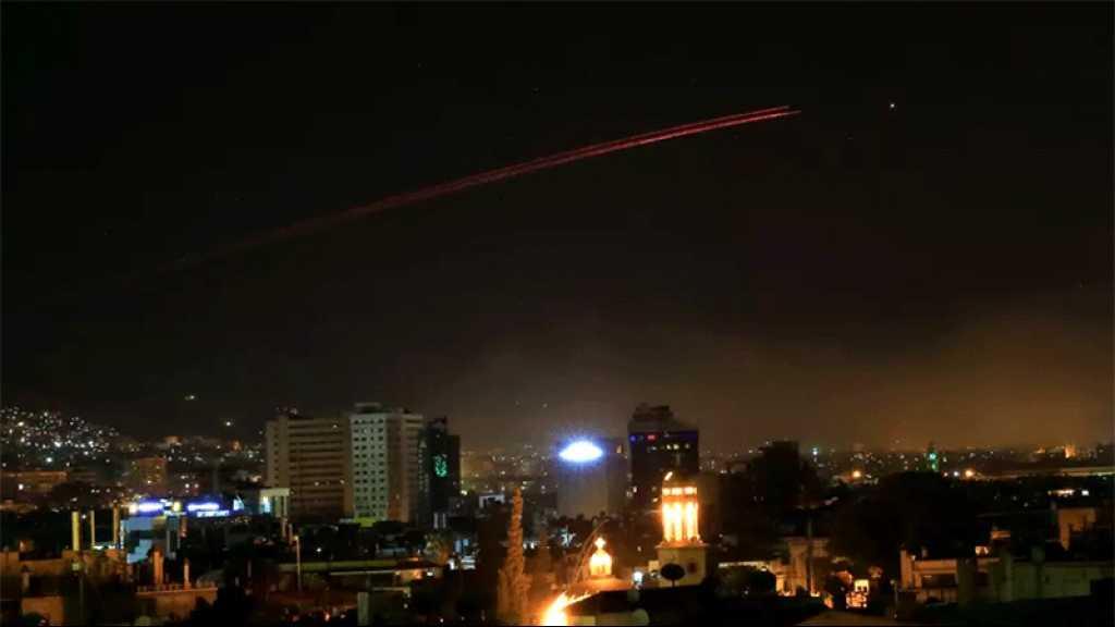 Syrie: Les défenses antiaériennes déjouent une agression israélienne contre la Région sud