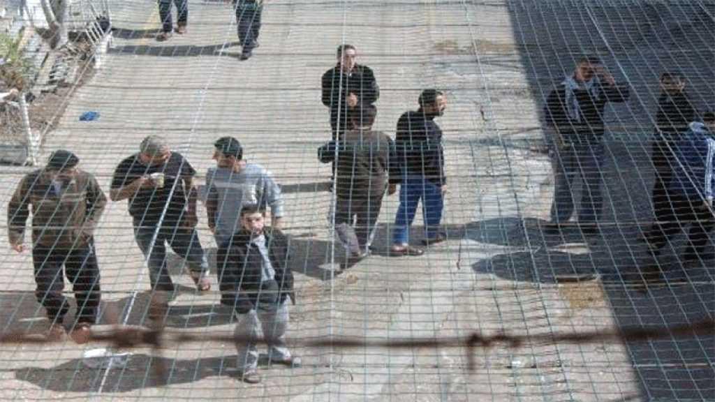 100 cas d'infection par le coronavirus parmi les prisonniers de Gilboa