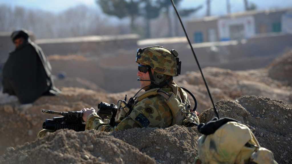 L'Australie reconnaît avoir tué «illégalement» 39 civils en Afghanistan