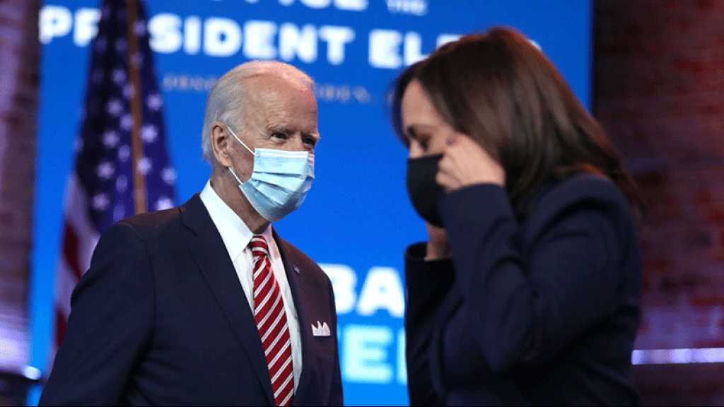 Covid-19 : Joe Biden n'imposera pas de «confinement national»