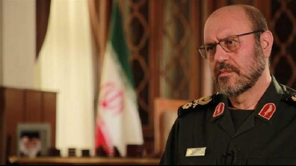«La sécurité iranienne est non négociable», affirme le général Dehghan