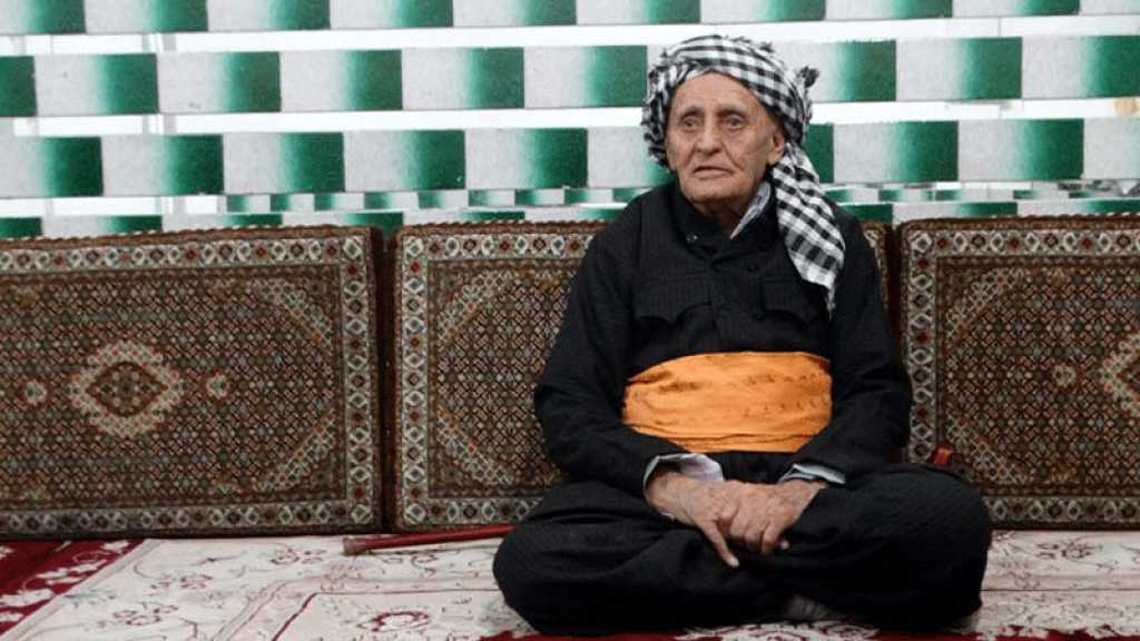 Décès du «doyen de l'Iran»... à 138 ans