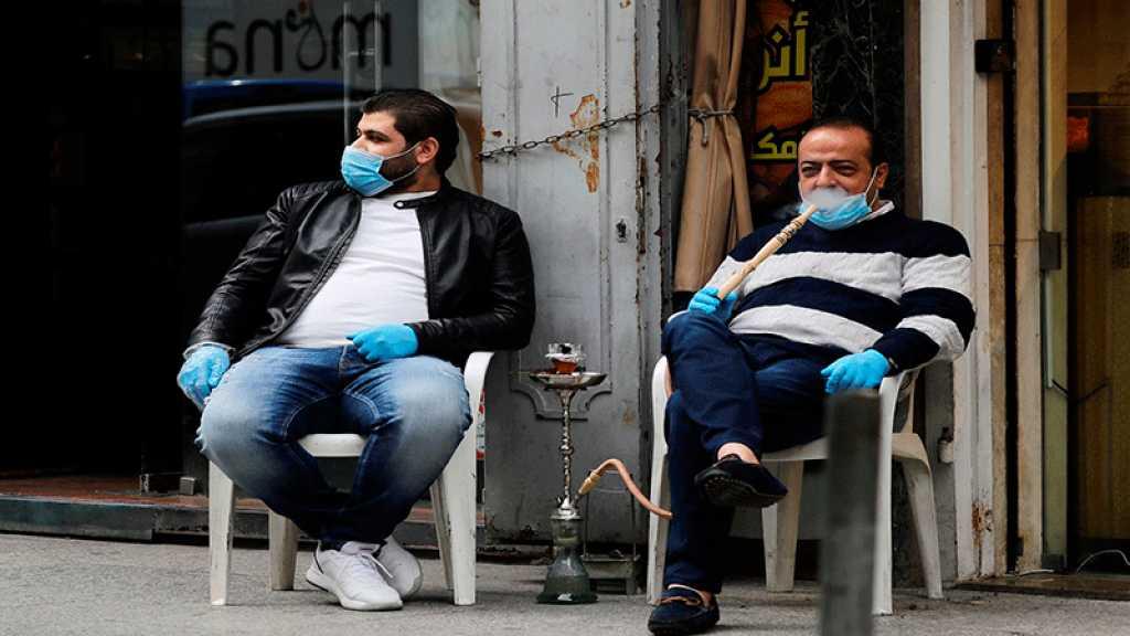 Coronavirus au Liban: 1 709 nouveaux cas et 16 décès en 24h