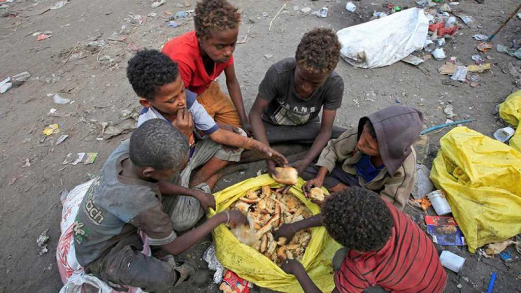 Un «danger imminent» de famine plane sur le Yémen