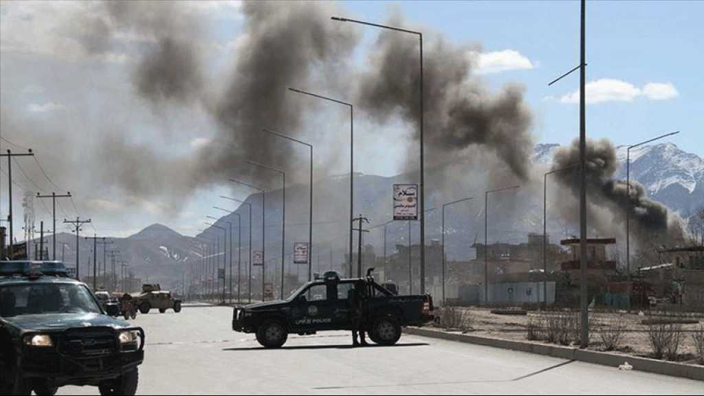 Afghanistan: Plusieurs explosions entendues à Kaboul