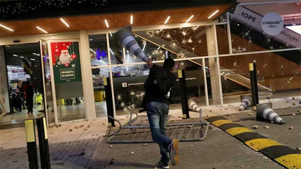 Brésil: indignation après la mort d'un homme noir tabassé par des vigiles blancs
