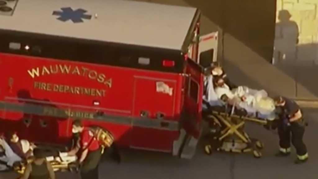 USA: huit personnes blessées dans une fusillade près de Milwaukee, le tireur recherché