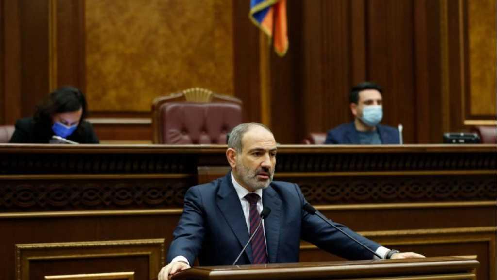 Nagorny Karabakh: Erevan veut renforcer la coopération militaire avec Moscou