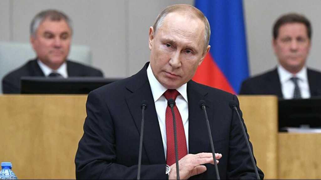 Sanctions: La Russie prolonge l'embargo alimentaire contre les Occidentaux
