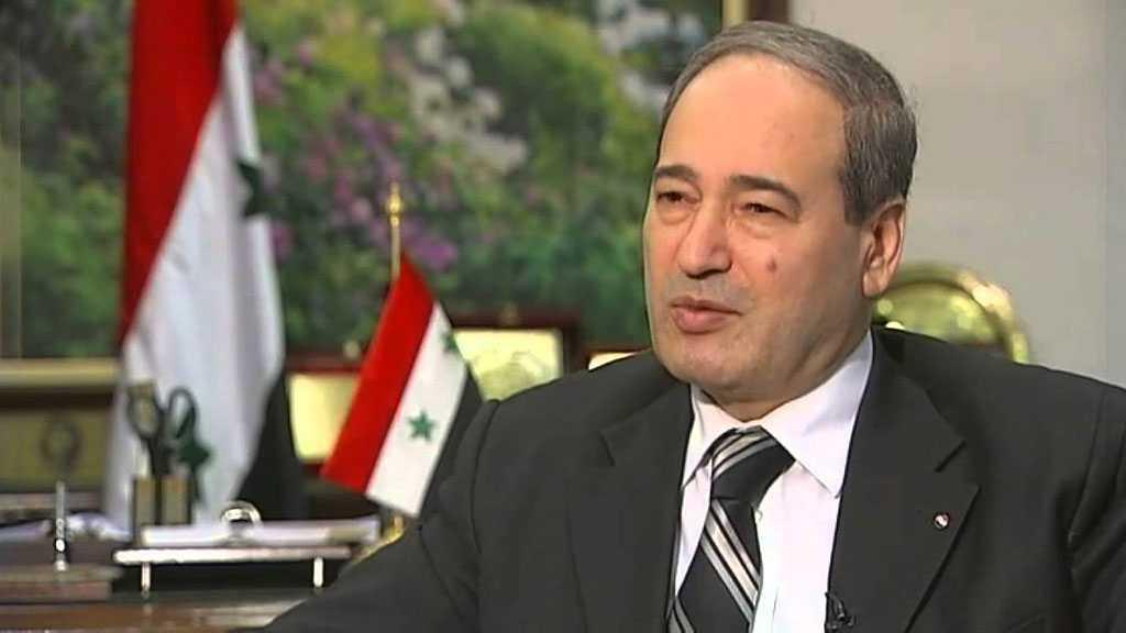 Syrie: le vice-ministre Fayçal Moqdad nommé chef de la diplomatie