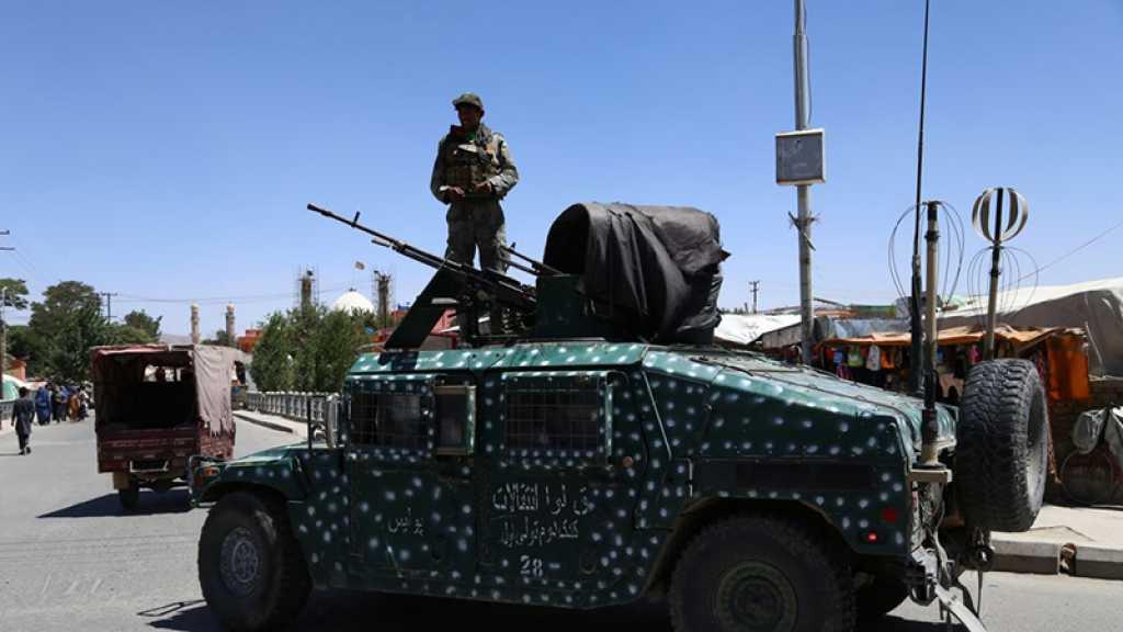 Le monde ne doit pas se détourner de l'Afghanistan selon l'ONU