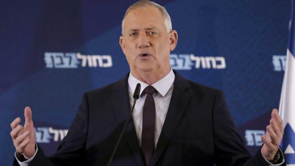 «Israël»: Gantz ouvre une enquête sur une affaire visant des proches de Netanyahu