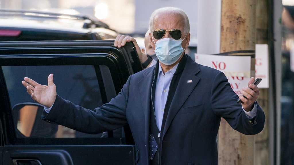 Présidentielle US: la victoire de Biden dans l'Etat-clé du Michigan officiellement certifiée