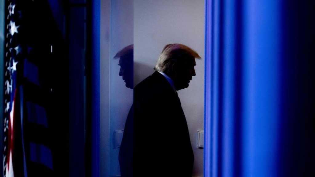 Etats-Unis: à reculons, Trump accepte la transition vers une présidence Biden
