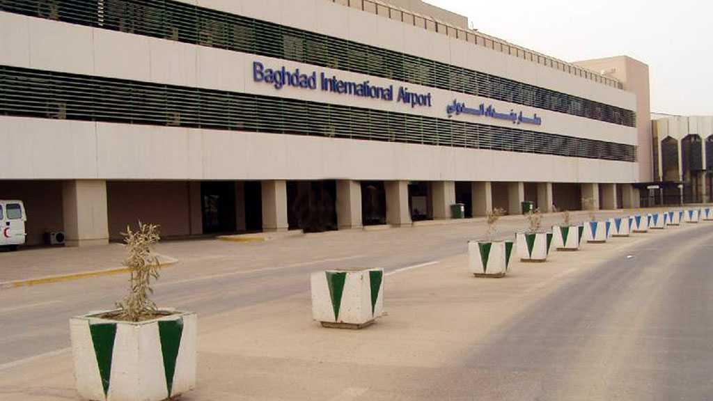 Irak: le «directeur administratif de Daech» arrêté à l'aéroport de Bagdad