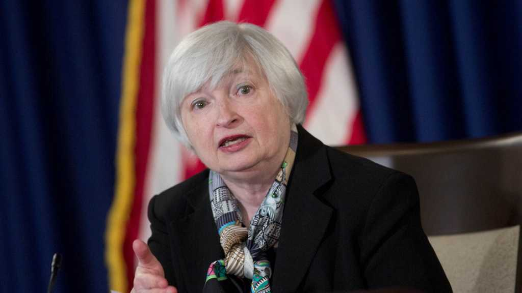 Etats-Unis: Biden va nommer au Trésor l'ancienne présidente de la Fed Janet Yellen