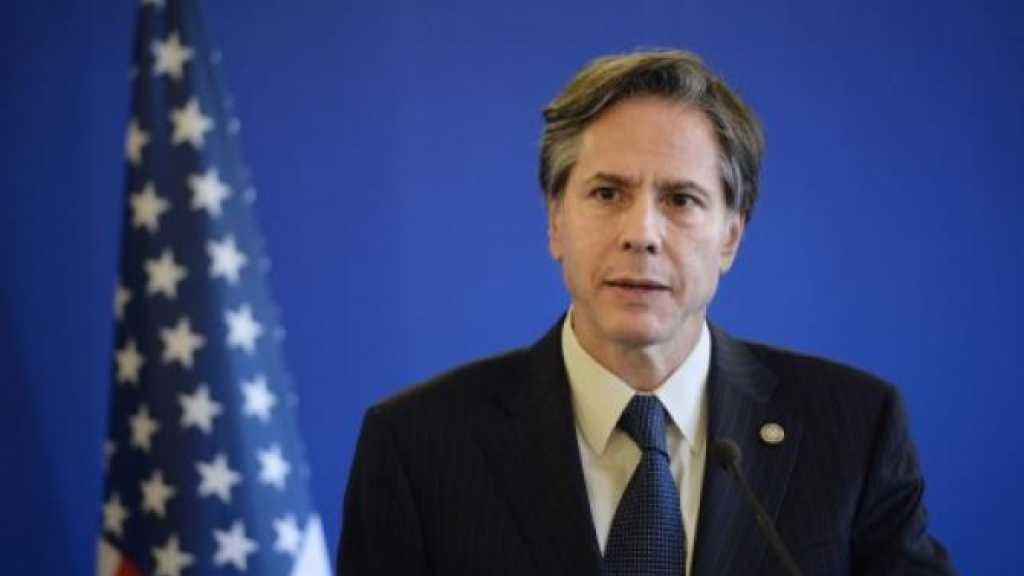 Etats-Unis: Biden annonce Antony Blinken, diplomate francophone aux AE