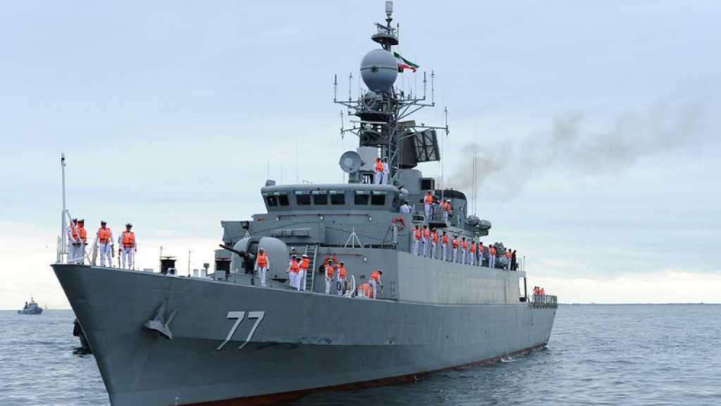 Le ministre de la Défense iranien: le destroyer Dena rejoindra bientôt la flotte de la marine