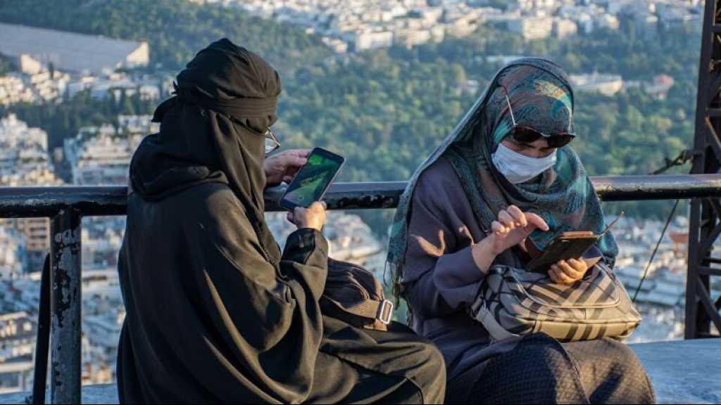 France: une application de prière musulmane accusée d'avoir renseigné l'armée américaine