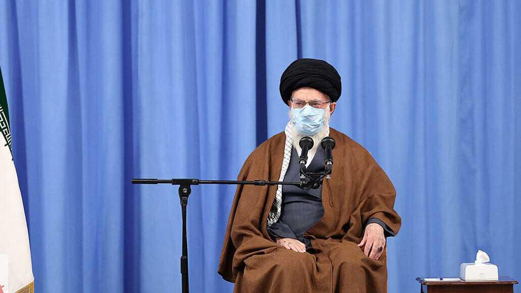 Sayed Khamenei: Lever les sanctions via les négociations était sans résultat, nous devons les neutraliser