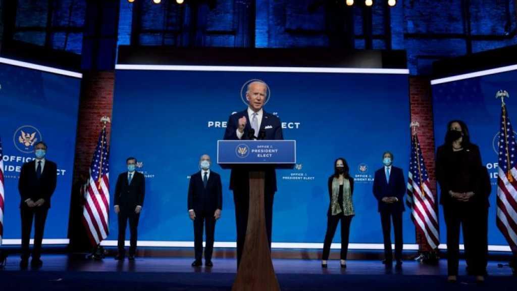 Joe Biden annonce le retour d'une Amérique «prête à guider le monde»