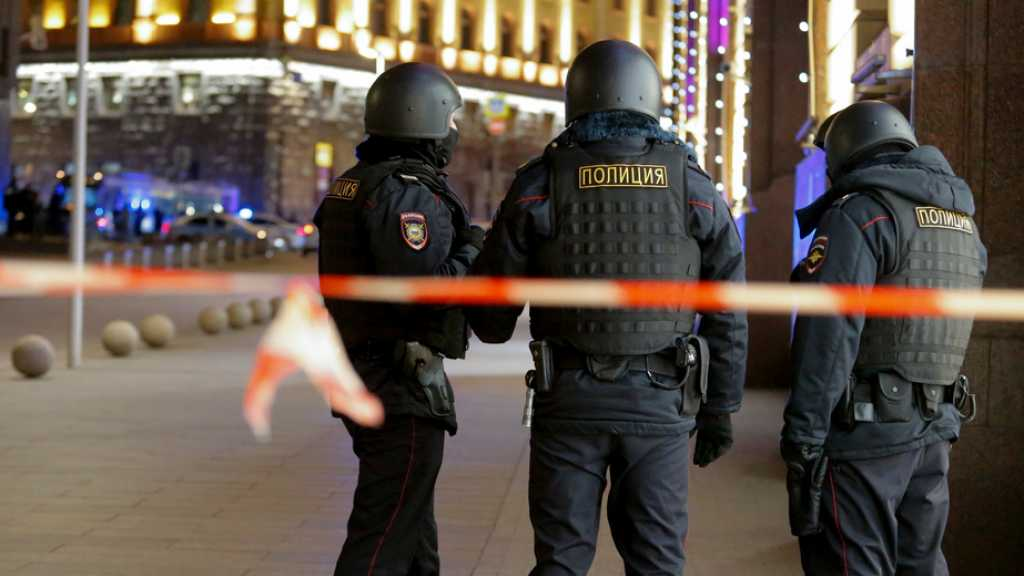 La Russie a déjoué une attaque terroriste de «Daech» à Moscou