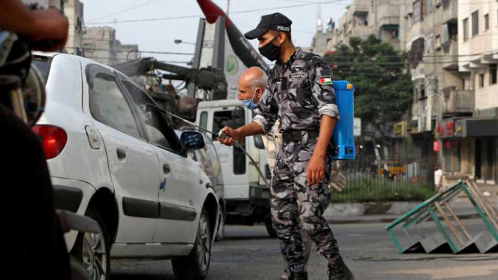 Coronavirus: le Hamas menace «Israël» suite à la hausse des cas à Gaza