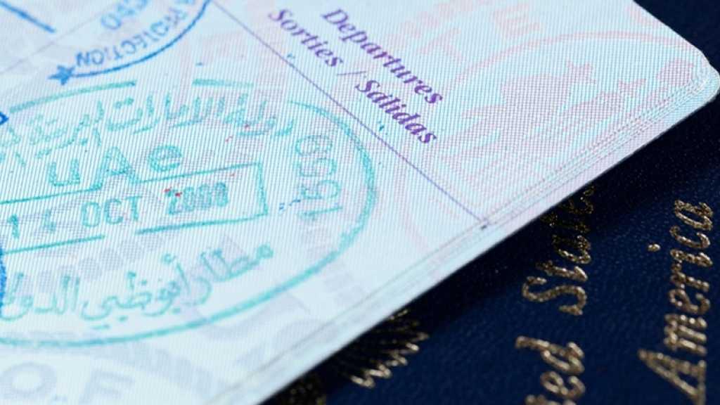 Les Emirats suspendent l'octroi des visas pour 13 pays dont le Liban