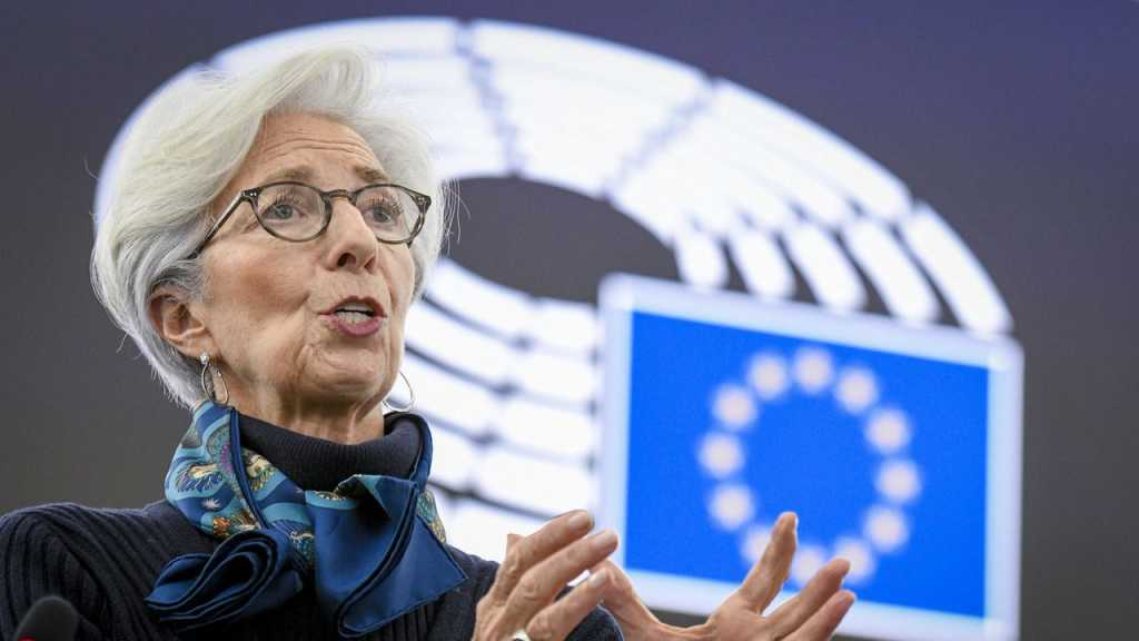Coronavirus: la BCE met en garde contre un arrêt prématuré des aides publiques