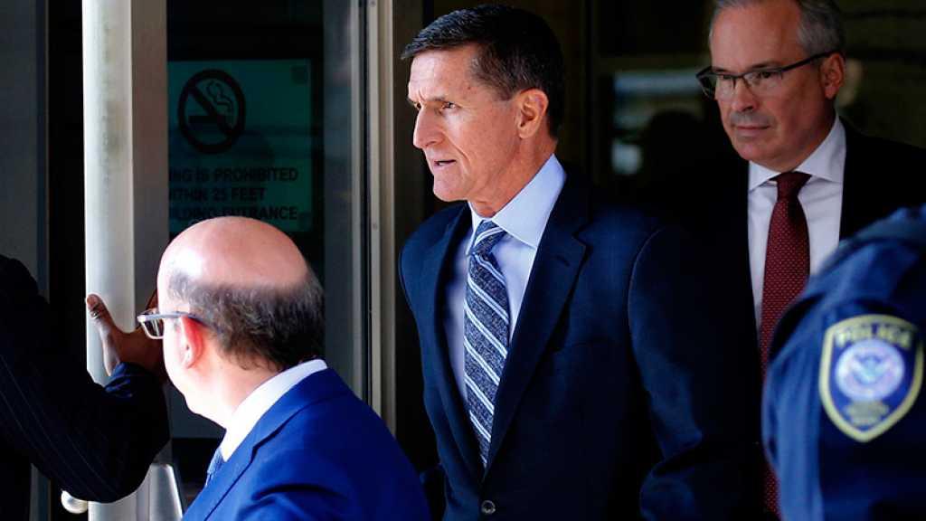 Donald Trump annonce gracier son ancien conseiller Michael Flynn