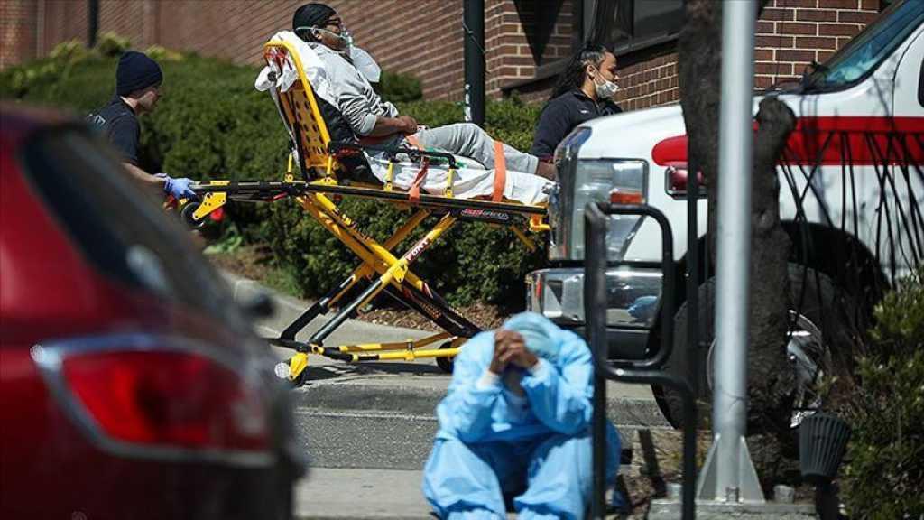 Coronavirus: 2400 morts à la veille de Thanksgiving aux États-Unis, alertes sur une troisième vague en Europe