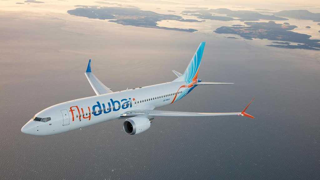 Premier vol commercial direct de Dubaï vers «Israël»