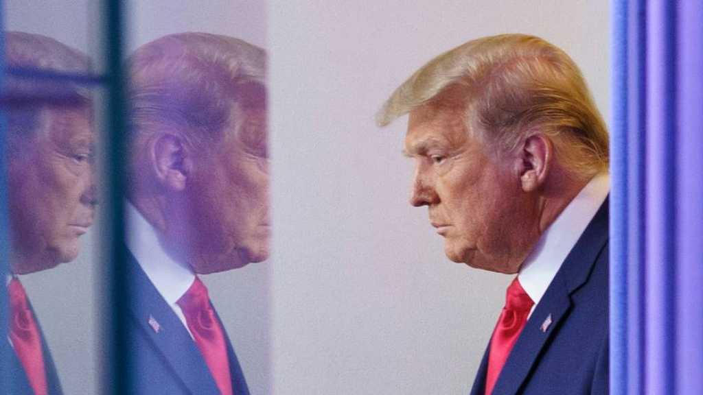Etats-Unis: Trump appelle ses partisans à «inverser» le résultat de l'élection présidentielle