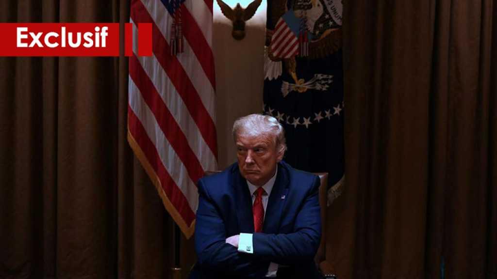 Trump dans le temps perdu…les éventuels périls