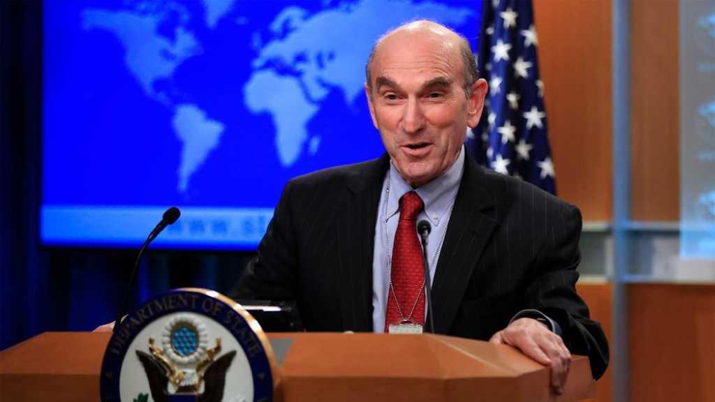L'envoyé américain pour l'Iran annonce de nouvelles sanctions à venir contre Téhéran