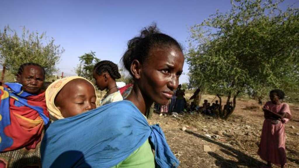 Tigré: l'armée éthiopienne bloque une route empruntée par les réfugiés fuyant au Soudan